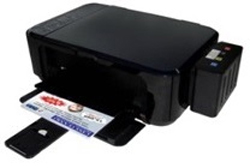 InkPlus CIS Printer-Model -A-1242