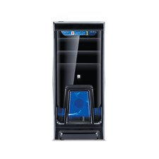 Cabinets,Iball,IBall Basil Full ATX Cabinet