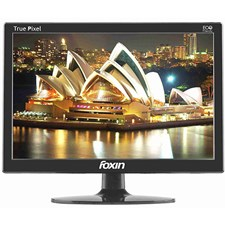 Monitors,Foxin,Foxin 15.6 inch LED Monitor
