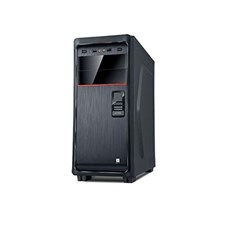 Cabinets,Iball,IBall Axton Full ATX Cabinet