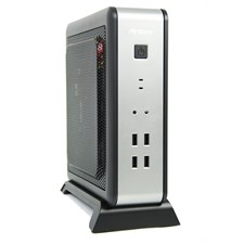 Cabinets,Antec,Antec ISK 110 Cabinet with Power Supply