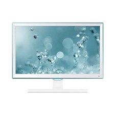 Monitors,Samsung,Samsung LS24E360HS/XL 24inch AH-IPS Panel LED Monitor( Wh...