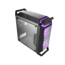 Cabinets,Cooler Master,Cooler Master MasterBox Q300P Cabinet