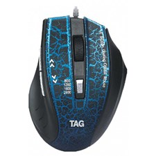 Mouse,Tag,Tag Gaming 007 Wired Optical Mouse