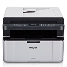 All in One Laserjet Printers,Brother,Brother MFC-1911NW Mono Laser Multifunction Printer