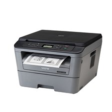 All in One Laserjet Printers,Brother,Brother DCP-L2520D Mono Laser Multifunction Printer